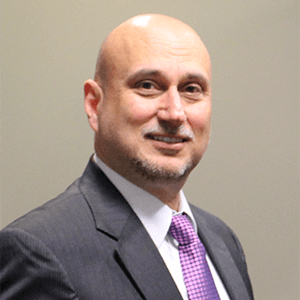 Peter J. Forcelli